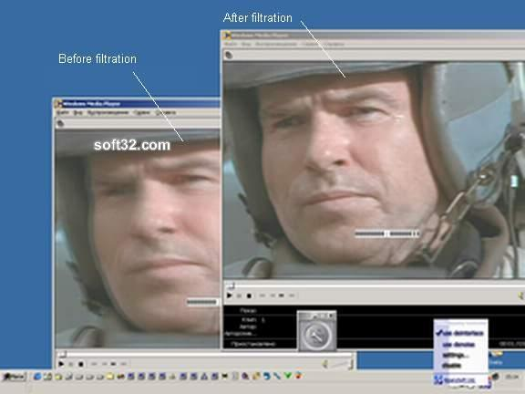Alparysoft Video Quality Controller Screenshot