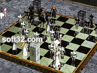Chess3D Screenshot 3