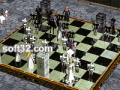 Chess3D 3