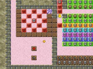 Frozen Fruits Screenshot 1
