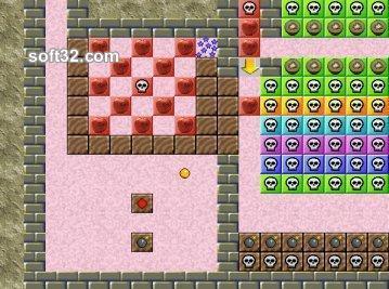 Frozen Fruits Screenshot 2