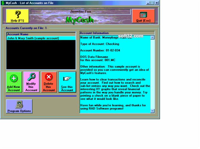 MyCash Screenshot 3