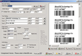 MemDB Barcode Printing System 1
