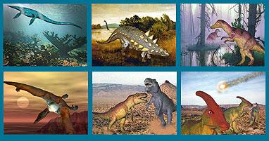 Dinosaur Dystopia Screenshot 1