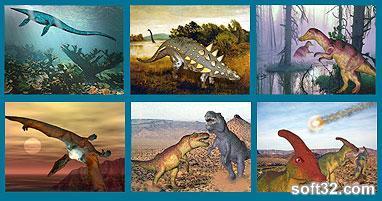 Dinosaur Dystopia Screenshot 2