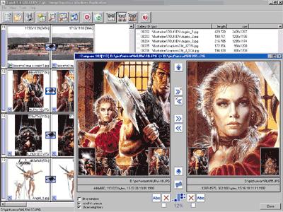 ImageDupeless Screenshot 1