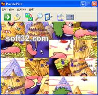 PuzzlePicz Screenshot 3