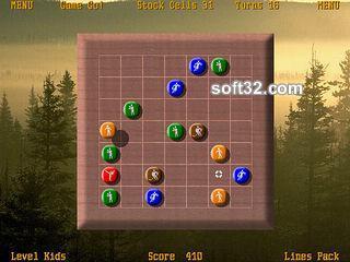 Lines Pack Screenshot 2