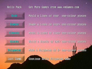 Rolls Pack Screenshot