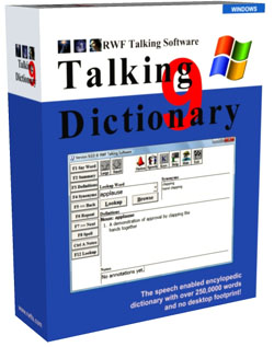 Talking Dictionary Screenshot 5