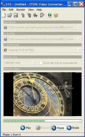 STOIK VideoConverter Screenshot 5