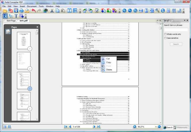 Solid Converter PDF Screenshot 7