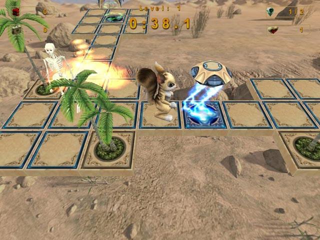 MagicWorld Screenshot