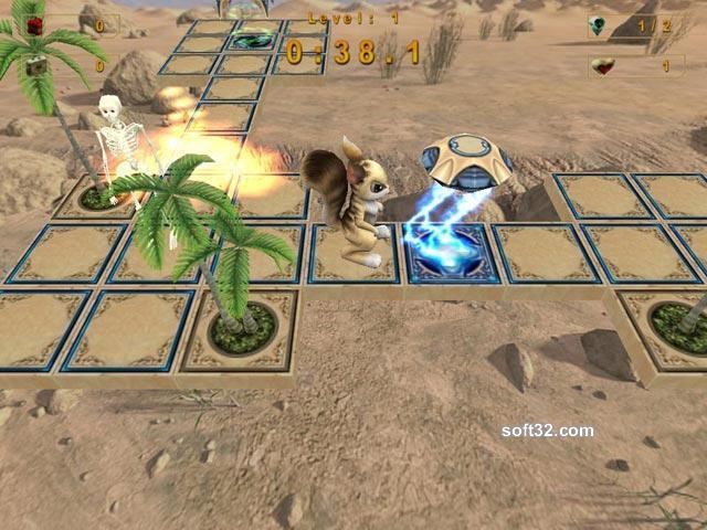 MagicWorld Screenshot 3