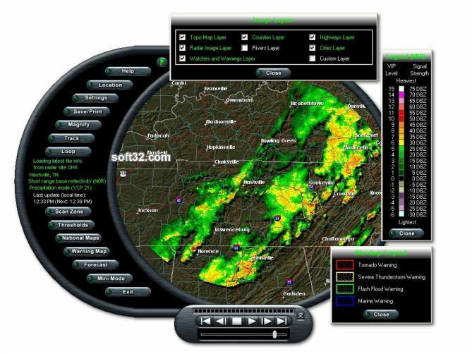 StormPredator Screenshot 3
