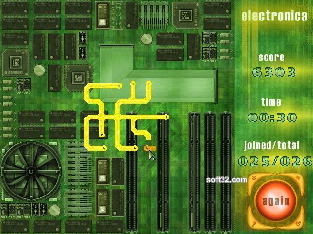 Electronica Screenshot 3