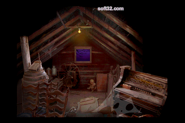 Haunted House 2-The Extended Version Screenshot 1