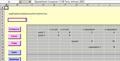 Spreadsheet Composer 1