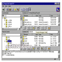 Auto FTP Professional Screenshot 3