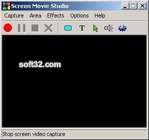 Screen Movie Record Screenshot 3