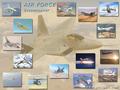 Air Force Screensaver 1