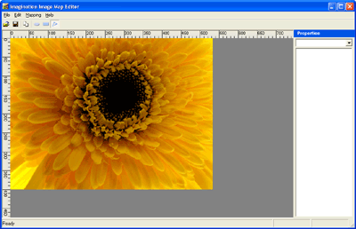 Imagination Image Map Editor Screenshot