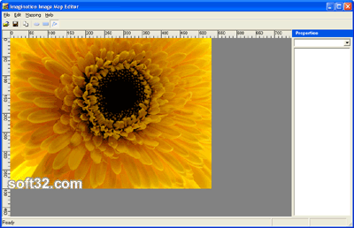 Imagination Image Map Editor Screenshot 3