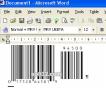 Morovia UPC-A/UPC-E/EAN-8/EAN-13/Bookland Barcode Font 2