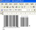 Morovia UPC-A/UPC-E/EAN-8/EAN-13/Bookland Barcode Font 3