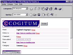 Image Co-Tracker Screenshot