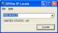 Offline IP-Locate 1