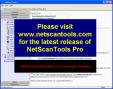 NetScanTools 2