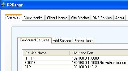 PPPshar Pro Screenshot 1