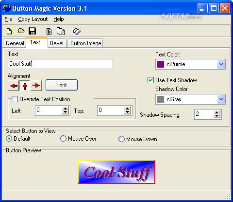 SCP Button Magic Screenshot 2