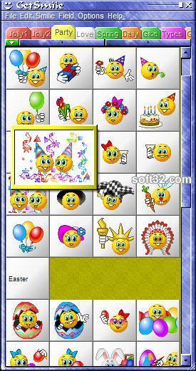 GetSmile Screenshot 2