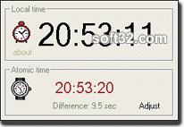 Time Sync Pro Screenshot 2