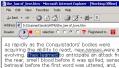 Internet Explorer Page-Reader Bar 2