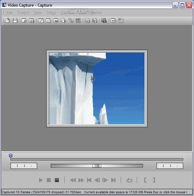 Ulead MediaStudio Pro Screenshot 3