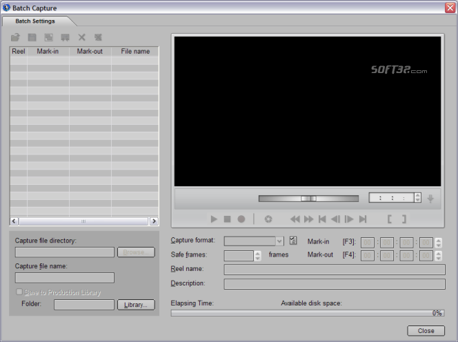 Ulead MediaStudio Pro Screenshot 6