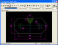 CAD Import VCL: dwg, dxf, plt, svg, cgm in Delphi 1