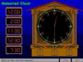 Animated Clock 1