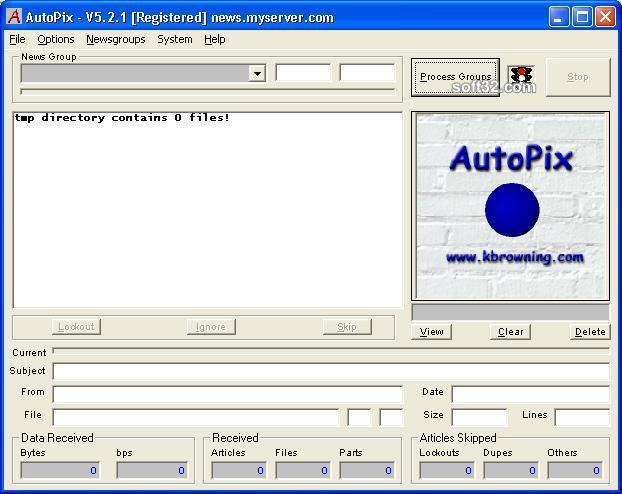 AutoPix Screenshot 3