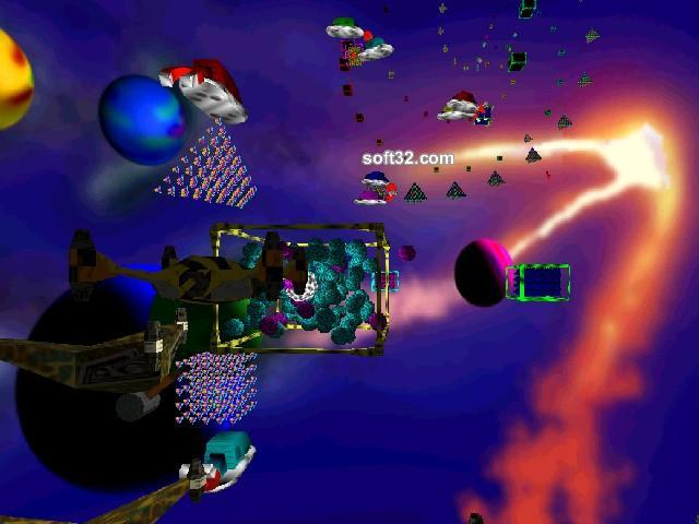 Virtual Impact Screenshot 2