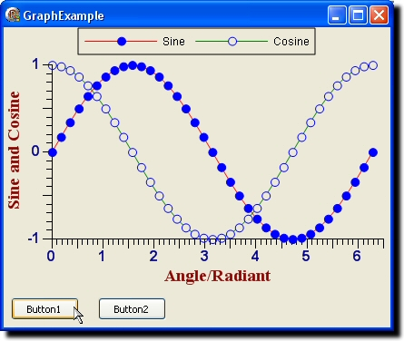 Rt-Science Tools2D for Delphi Screenshot 1