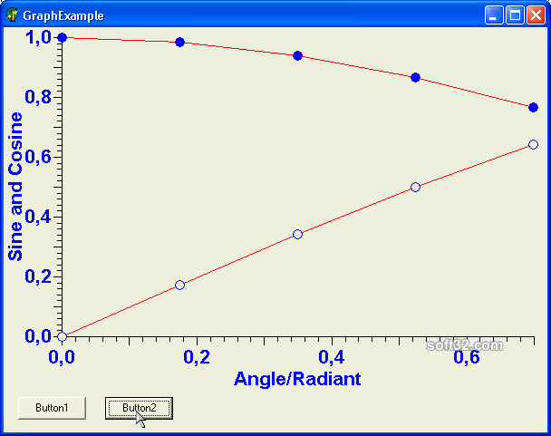 Rt-Science Tools2D for Delphi Screenshot 3