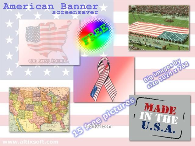 American Banner FREE Screenshot 3