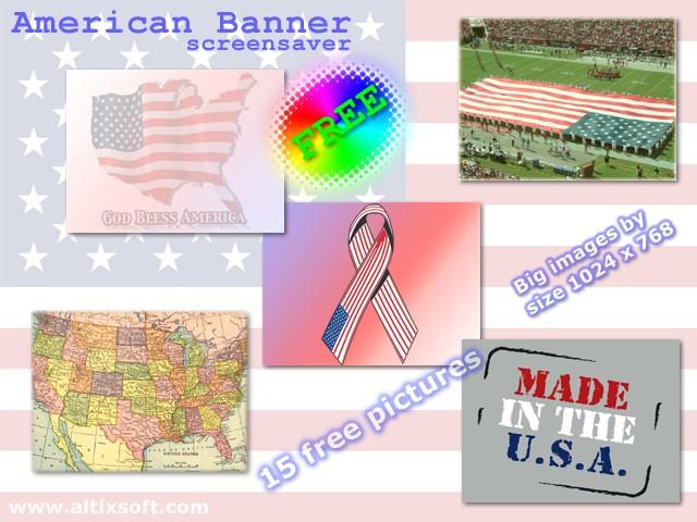 American Banner FREE Screenshot 1