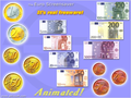 Euro Screensaver FREE 1