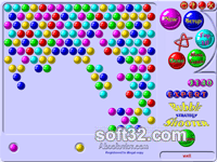 Bubble Golden Pack Screenshot 3