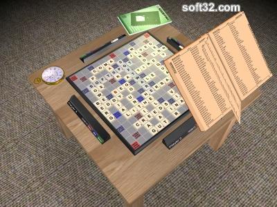 Letter Rack 3D Screenshot 2